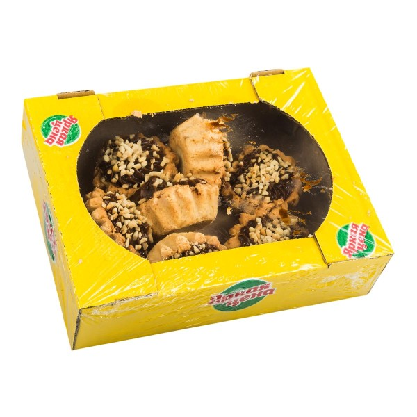 Печенье Нежность Яркая цена 500гр