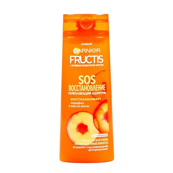 Шампунь Fructis SOS восстановление 250мл