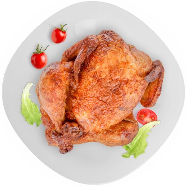Цыпленок Гриль производство Макси