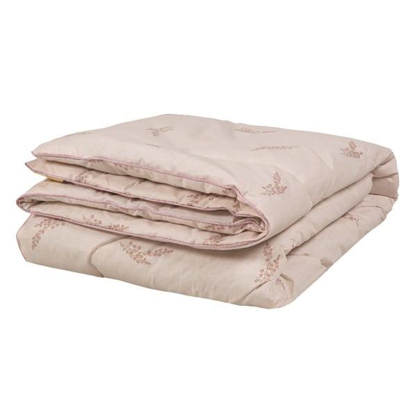 Одеяло с льняным волокном Евро Mona Liza