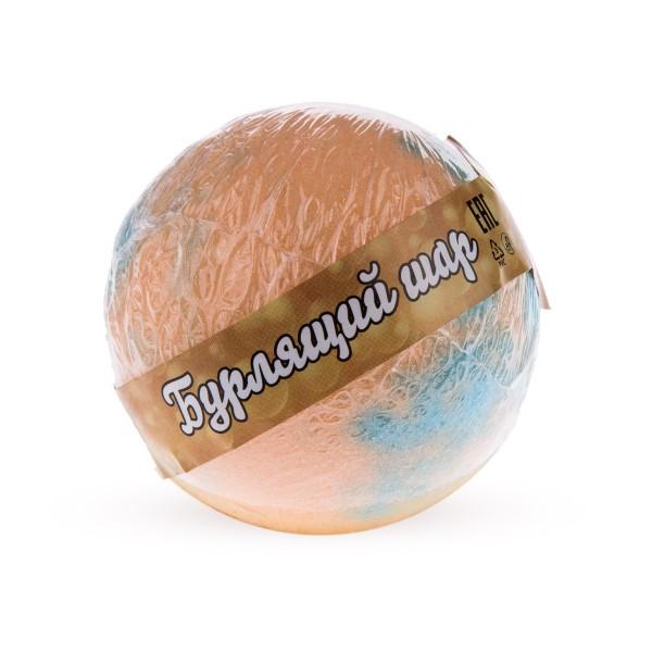 Соль для ванн Бурлящий шар Клеопатра 120гр
