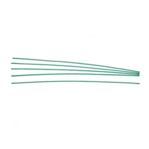 Опора бамбуковая окрашенная Рalisad 40см 25шт