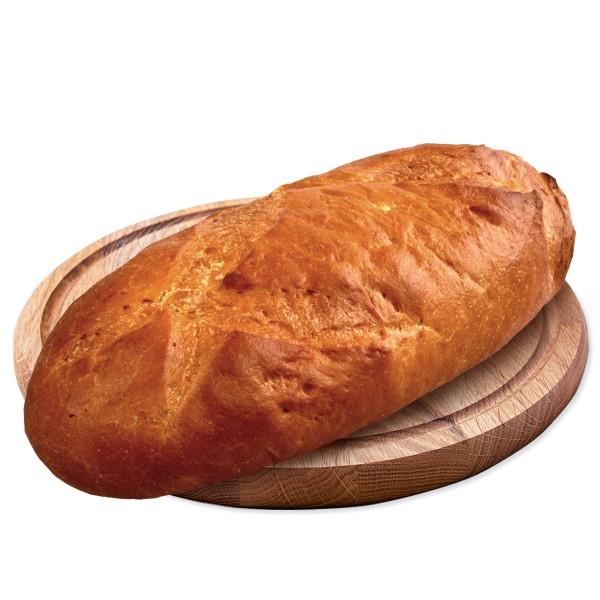 Хлеб Бабушкин 350гр производство Макси