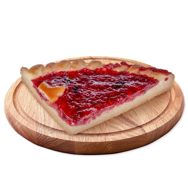 Пирог с брусникой производство Макси