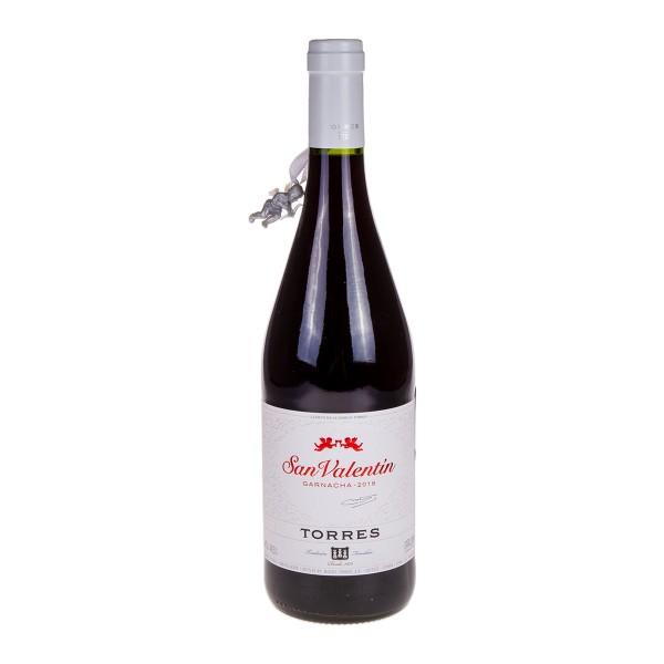 Вино красное сухое Torres San Valentin Garnacha 14-14,5% 0,75л