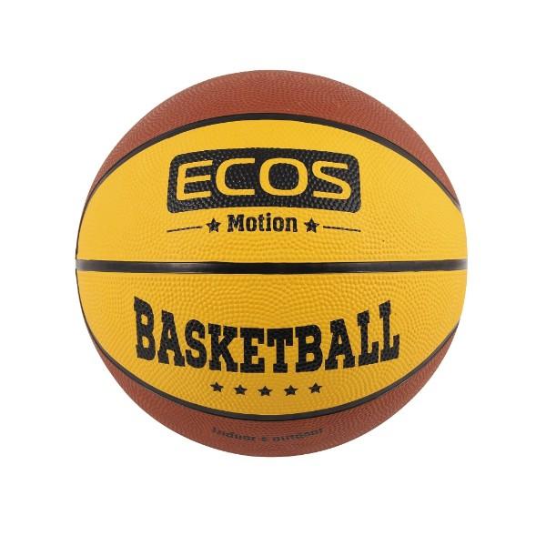 Мяч баскетбольный Motion BB120 Ecos