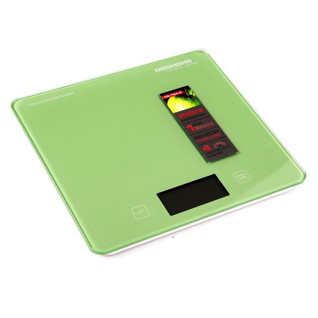 Весы кухонные Redmond RS-724Е/724