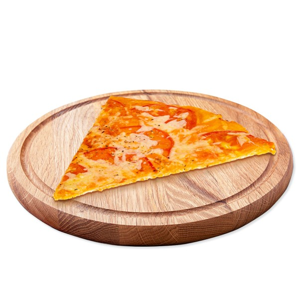 Пицца Маргарита 150гр производство Макси
