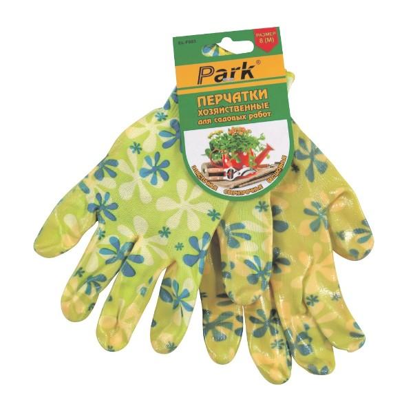 Перчатки Park El-F001, El-F002, El-F003