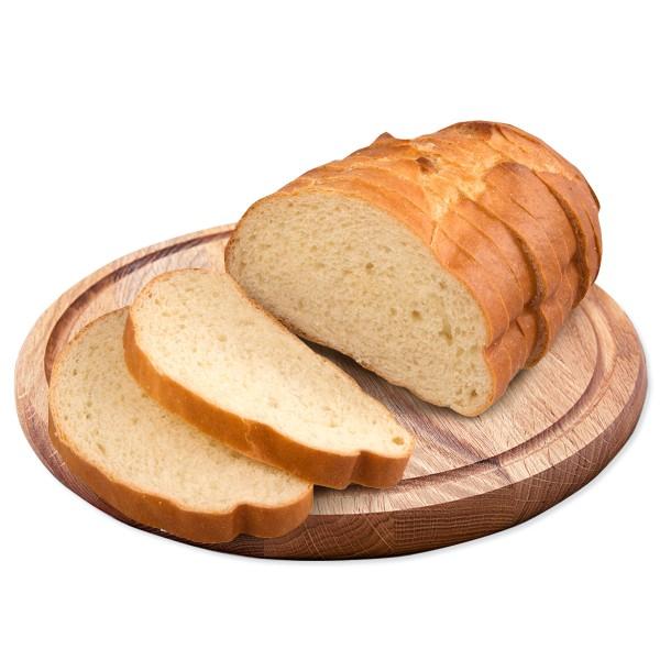 Хлеб Бабушкин в нарезку 175гр производство Макси