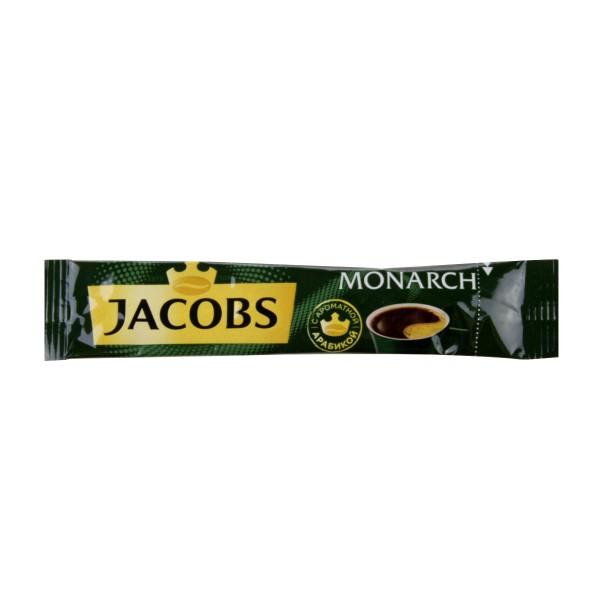 Кофе растворимый Jacobs Monarch 1,8гр