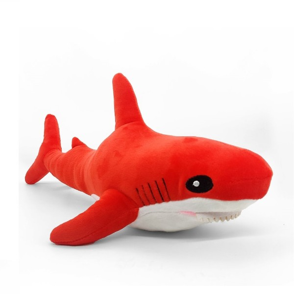 Мягкая игрушка Акула 50см