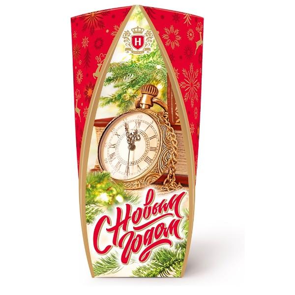 Чай Hyleys Новогодние часы 75г
