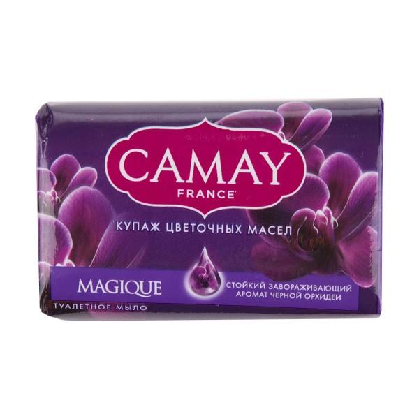 Мыло туалетное Camay Magique 85гр
