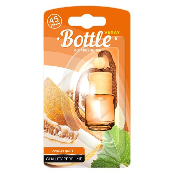 Ароматизатор подвесной Vexay Bottle сочная дыня