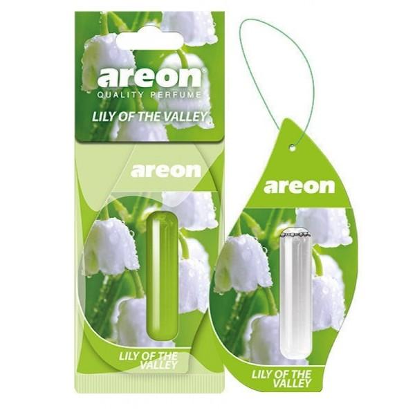 Ароматизатор Areon Liquid 5ML lily of the valley