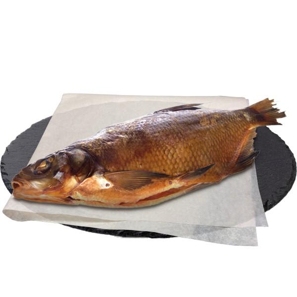 Лещ холодного копчения Арт-рыба