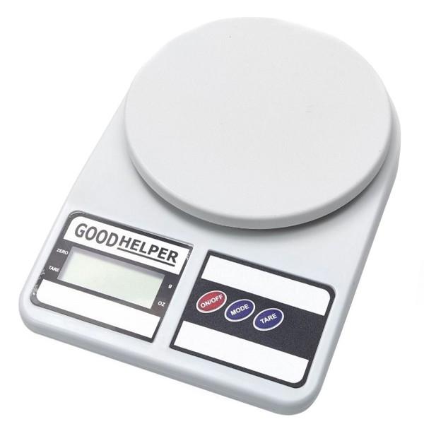 Весы кухонные электронные Goodhelper KS-S01