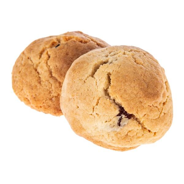 Печенье с изюмом производство Макси