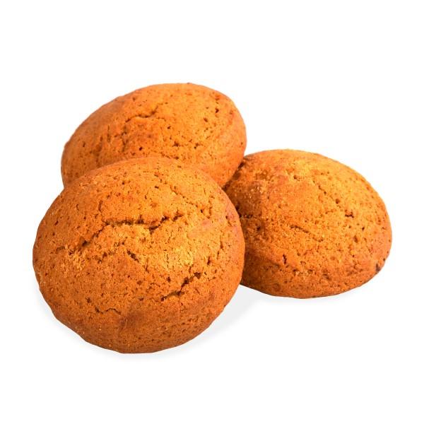 Печенье Овсяное производство Макси