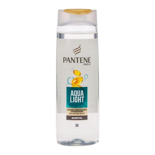 Шампунь Pantene Pro-v 400мл Aqua light