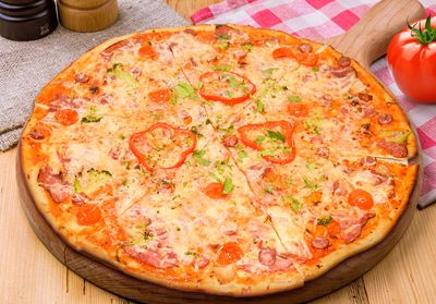 Пицца Прима 1кг